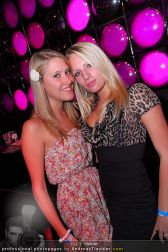 Partynacht - Club Couture - Fr 21.10.2011 - 30