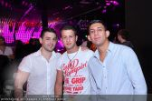 Partynacht - Club Couture - Fr 21.10.2011 - 40