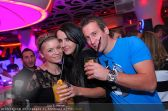 Partynacht - Club Couture - Fr 21.10.2011 - 45
