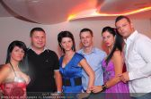 Partynacht - Club Couture - Fr 21.10.2011 - 50