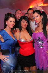 Partynacht - Club Couture - Fr 21.10.2011 - 51