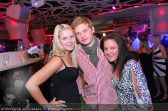 Partynacht - Club Couture - Fr 21.10.2011 - 54