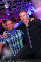 Partynacht - Club Couture - Fr 21.10.2011 - 55