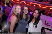 Partynacht - Club Couture - Fr 21.10.2011 - 6