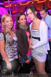 Partynacht - Club Couture - Fr 21.10.2011 - 7