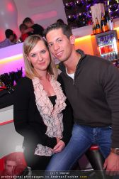 Partynacht - Club Couture - Fr 21.10.2011 - 9