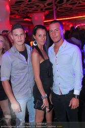 Club Collection - Club Couture - Sa 22.10.2011 - 18