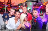 Hell Couture - Club Couture - Mo 31.10.2011 - 36