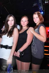 Unlimited - Club Couture - Fr 18.11.2011 - 19