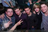 Unlimited - Club Couture - Fr 18.11.2011 - 90