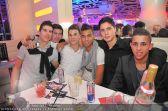 Juicy - Club Couture - Mi 07.12.2011 - 2