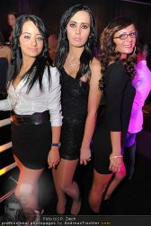New Years Eve - Club Couture - Sa 31.12.2011 - 13