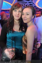 New Years Eve - Club Couture - Sa 31.12.2011 - 54