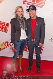 American Pie Premiere - Gartenbaukino - Di 27.03.2012 - 15