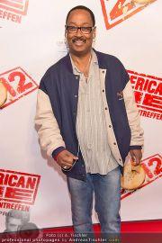 American Pie Premiere - Gartenbaukino - Di 27.03.2012 - 17