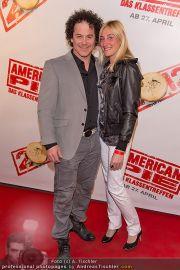 American Pie Premiere - Gartenbaukino - Di 27.03.2012 - 26