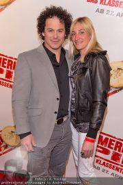 American Pie Premiere - Gartenbaukino - Di 27.03.2012 - 27