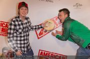 American Pie Premiere - Gartenbaukino - Di 27.03.2012 - 28