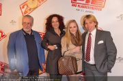 American Pie Premiere - Gartenbaukino - Di 27.03.2012 - 31
