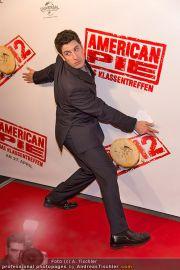 American Pie Premiere - Gartenbaukino - Di 27.03.2012 - 57