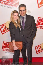 American Pie Premiere - Gartenbaukino - Di 27.03.2012 - 7