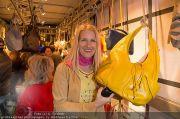ZuKi Charity - Cafe Landtmann - Di 27.03.2012 - 10