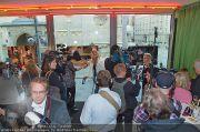 Baumann Ausstellung - Hotel am Stephansplatz - Di 17.04.2012 - 11