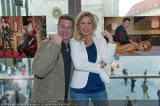 Baumann Ausstellung - Hotel am Stephansplatz - Di 17.04.2012 - 15