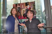 Baumann Ausstellung - Hotel am Stephansplatz - Di 17.04.2012 - 5