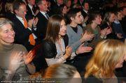 Premierenfeier - Ronacher, Imperial - Mi 05.01.2011 - 29