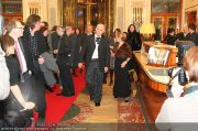 Premierenfeier - Ronacher, Imperial - Mi 05.01.2011 - 32