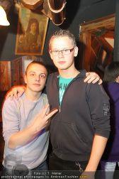 Darius & Finlay - The Cube - Mi 05.01.2011 - 14