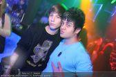 Darius & Finlay - The Cube - Mi 05.01.2011 - 2