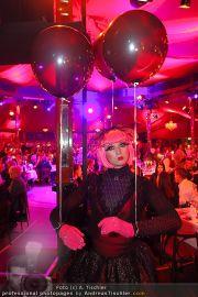 Licht ins Dunkel Gala - Palazzo - Mo 10.01.2011 - 26