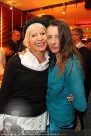 Schampusfest - Summerstage - Di 11.01.2011 - 12