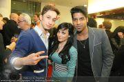 Kinopremiere - Lugner City - Mi 12.01.2011 - 1