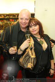 Kinopremiere - Lugner City - Mi 12.01.2011 - 11