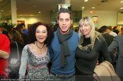 Kinopremiere - Lugner City - Mi 12.01.2011 - 6