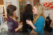 Birthday Party - Wohnsalon P - Do 13.01.2011 - 21
