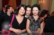 Premierenfeier - Theater in der Josefstadt - Do 13.01.2011 - 25