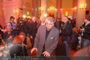 Premierenfeier - Theater in der Josefstadt - Do 13.01.2011 - 28