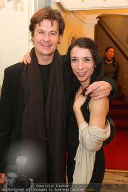 Premierenfeier - Theater in der Josefstadt - Do 13.01.2011 - 5