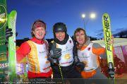 Promi Skirennen - Hohe Wand Wiese - Sa 15.01.2011 - 1
