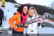 Promi Skirennen - Hohe Wand Wiese - Sa 15.01.2011 - 11