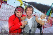 Promi Skirennen - Hohe Wand Wiese - Sa 15.01.2011 - 13