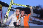 Promi Skirennen - Hohe Wand Wiese - Sa 15.01.2011 - 15