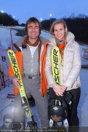 Promi Skirennen - Hohe Wand Wiese - Sa 15.01.2011 - 16