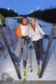 Promi Skirennen - Hohe Wand Wiese - Sa 15.01.2011 - 17