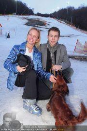 Promi Skirennen - Hohe Wand Wiese - Sa 15.01.2011 - 19