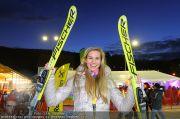 Promi Skirennen - Hohe Wand Wiese - Sa 15.01.2011 - 2